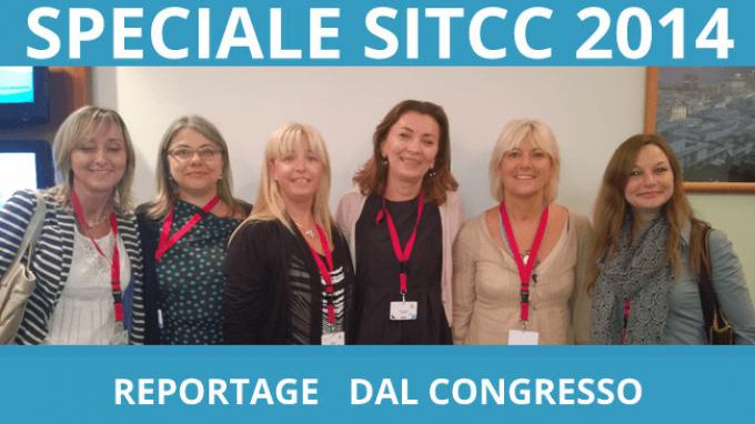 L'intervento clinico ad orientamento cognitivo costruttivista nel contesto sanitario ospedaliero – Congresso sittc 2014