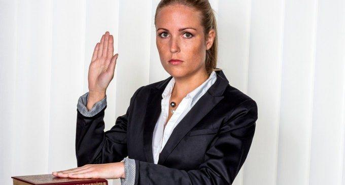 Mentire non sapendo di mentire: testimonianza Inconsapevole