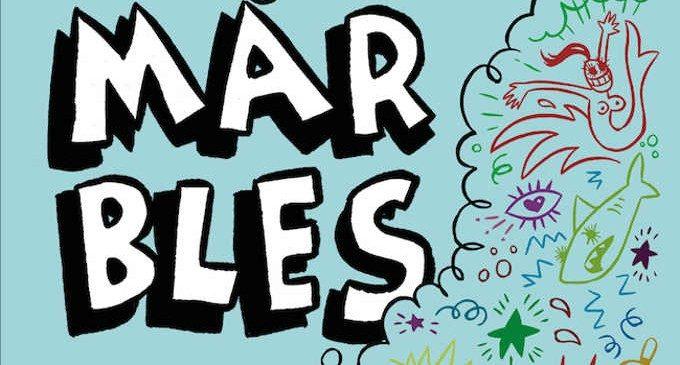 Marbles (2014): una Graphic Novel sul Disturbo Bipolare. Di Ellen Fourney