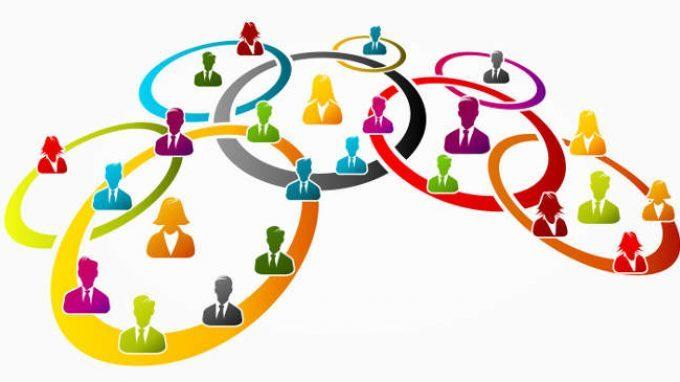 Processi di categorizzazione sociale e d'interdipendenza nelle organizzazioni