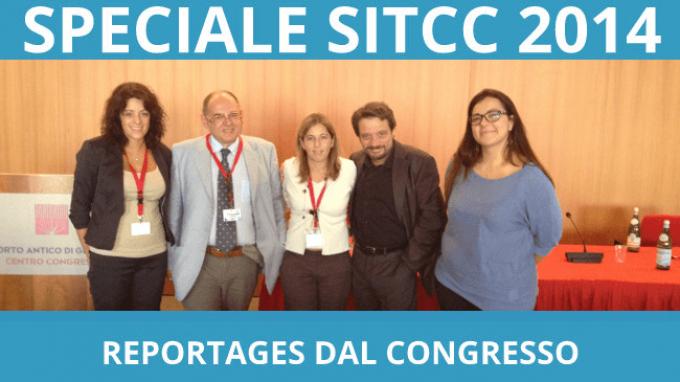 I Neuroni Specchio: dalla ricerca alle applicazioni in Psicoterapia – Congresso SITCC 2014