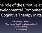 La Psicoterapia Cognitiva in Italia – Report dal Congresso APA 2014