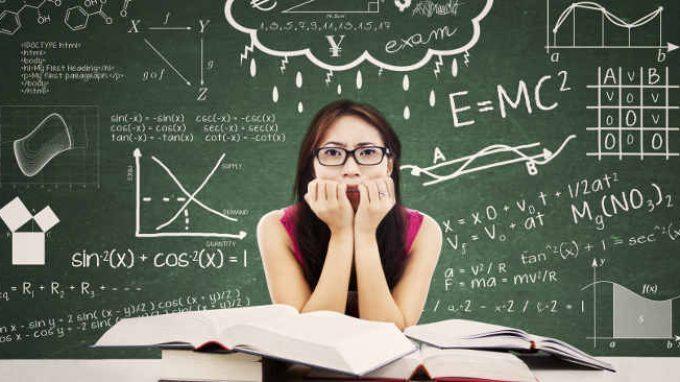Stress lavoro-correlato e l'insegnamento – Psicologia
