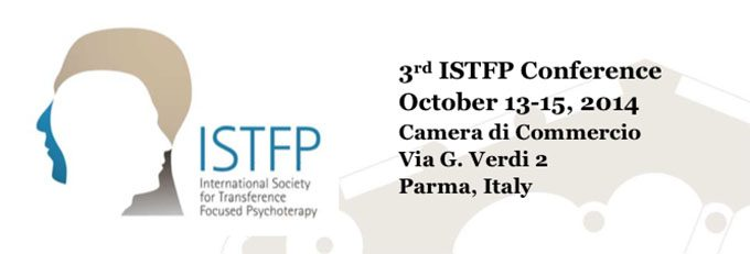 3rd tfp conference Parma 2014 - teaser
