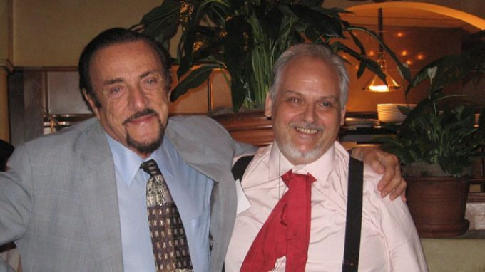 Interview with Philip Zimbardo – APA 2014, Washington DC
