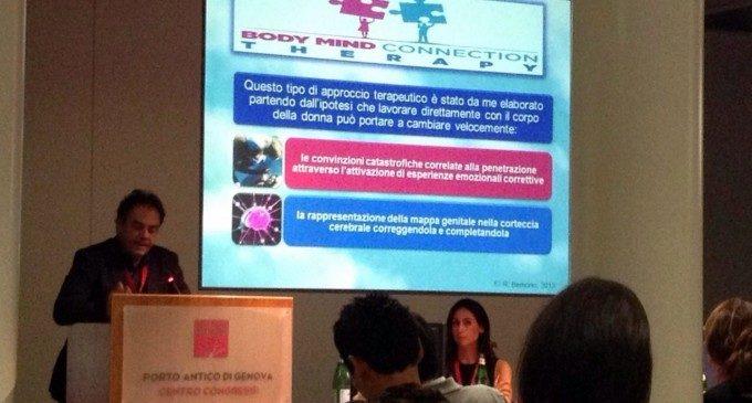 L'evoluzione della Terapia Sessuale dal modello Kaplaniano ad oggi: sviluppi ed integrazioni – Congresso SITCC 2014