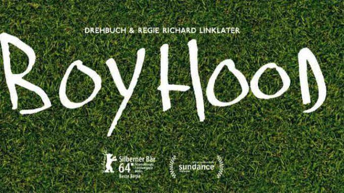 Boyhood (2014) di Richard Linklater: Ciak, si cresce!