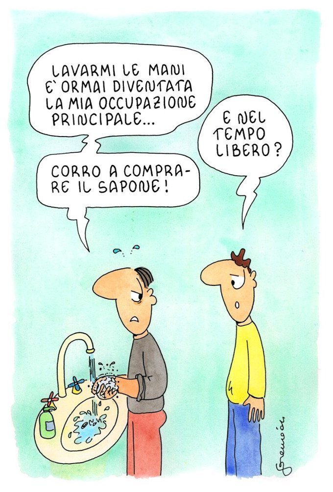 Disturbo ossessivo-compulsivo - OCD