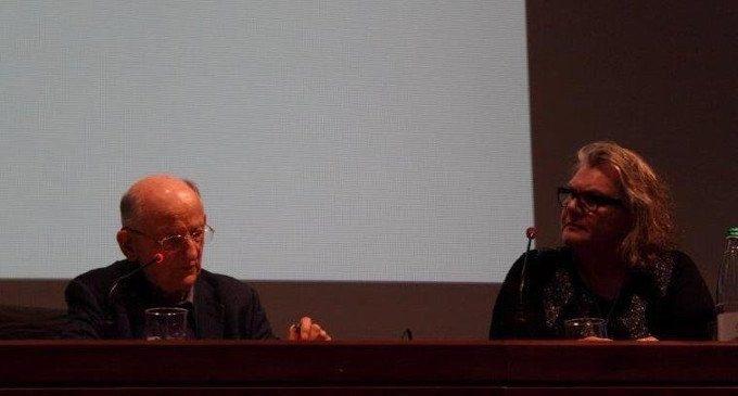 Otto Kernberg: La sessualità nel transfert – Report dal Congresso di Parma