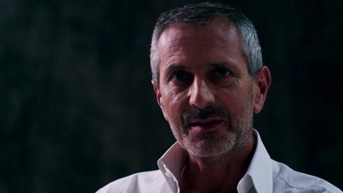 Intervista con Gianrico Carofiglio: tra gratitudine e prospettiva
