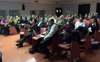 Riunione dei Direttori delle Scuole di Specializzazione Cognitivo-Comportamentali, Padova 2014