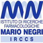 IRCCS Mario Negri - Logo