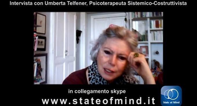 Psicoterapia Sistemico-Relazionale: intervista ad Umberta Telfener