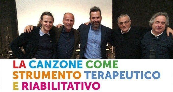 La canzone come strumento terapeutico e riabilitativo – Report dal Congresso di Modena, 24 Ottobre 2014
