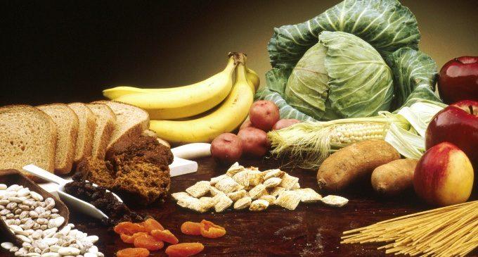 Alimentazione - Licenza Creative Commons - National Cancer Institute