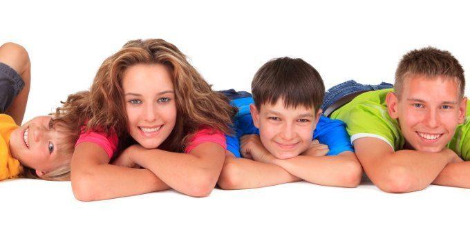 Bambini e Adolescenti