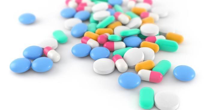 Farmacologia - Farmaci - Immagine: 61701636