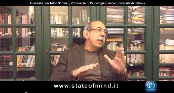 Psicoterapia: intervista a Tullio Scrimali – I Grandi Clinici
