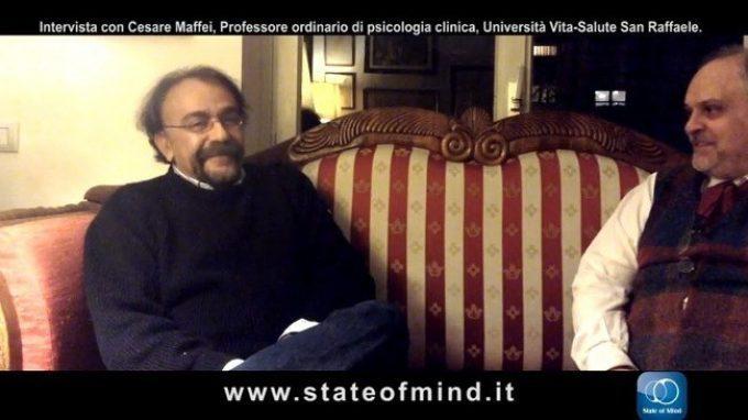 Psicoterapia: Intervista a Cesare Maffei – I Grandi Clinici Italiani