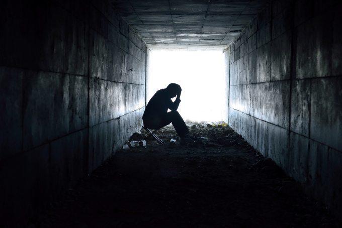 Trauma - esperienze traumatiche - Immagine: 60945003