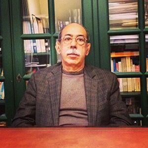 Prof. Tullio Scrimali - Foto