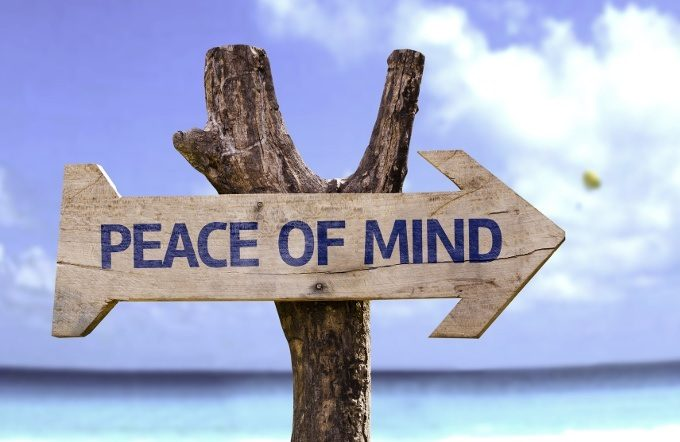 mindfulness - Immagine: 68419547