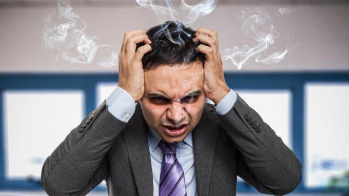 Stress lavoro-correlato nei knowledge workers