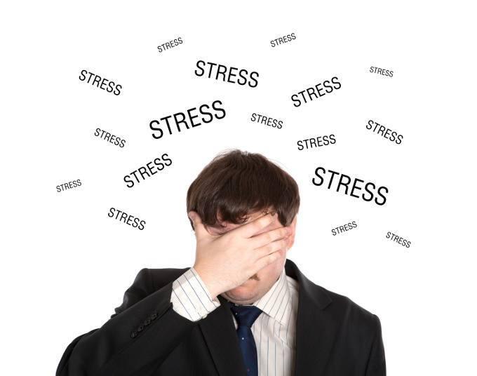 sex for stress management men and women