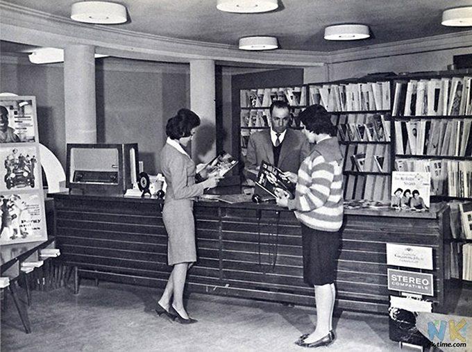 Afganistan-women in the 50-60