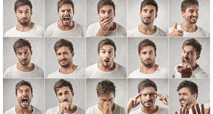 Espressioni Facciali Facial Expressions- Immagine: 56938859
