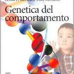 GENETICA DEL COMPORTAMENTO_RECENSIONE