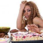 Il cibo proibito: la spirale dieta e abbuffate nella bulimia nervosa- Immagine: 4584130