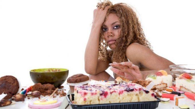 Il cibo proibito: la spirale dieta e abbuffate nella bulimia nervosa