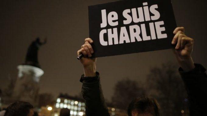 Je suis Charlie: il rovescio della tolleranza in momenti di crisi culturale