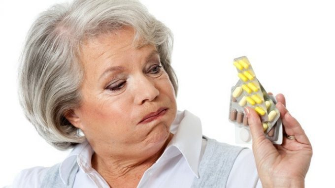 La sospensione delle benzodiazepine porta a una migliore qualità di vita nei pazienti geriatrici?
