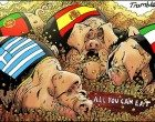 Tsipras, il voto greco e l'Europa dei PIGS