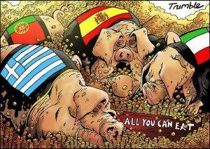 Tsipras, il voto greco e i PIGS - Psicologia e Economia
