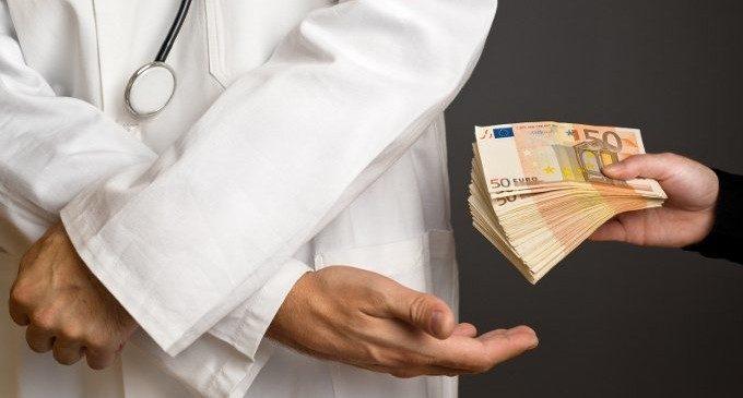 Il bando della ASL di Torino tra corruzione, raccomandazioni e il senso della meritocrazia