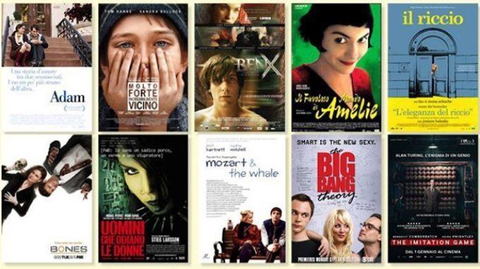 Giornata mondiale della sindrome di Asperger: i mille volti del disturbo in tv e al cinema