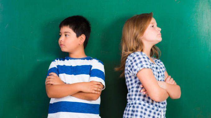 I litigi dei bambini e l'intervento degli adulti: tecniche psicopedadogiche di mediazione dei conflitti infantili