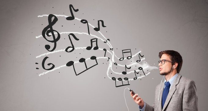 Morto un vecchio frac se ne fa un altro? – Musicoterapia