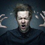 La Rabbia: un'emozione a volte adattiva a volte disfunzionale