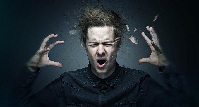 La rabbia: un'emozione primordiale a volte adattiva a volte disfunzionale!
