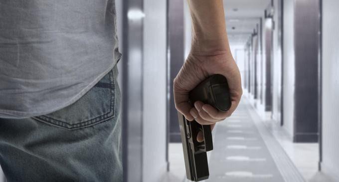 Guns & Violence: la violenza contro le donne