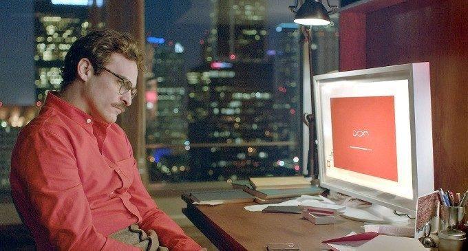 Her di Spike Jonze (2013): la solitudine nell'era dei social network