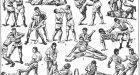 Arti marziali & benessere psicologico – I Parte