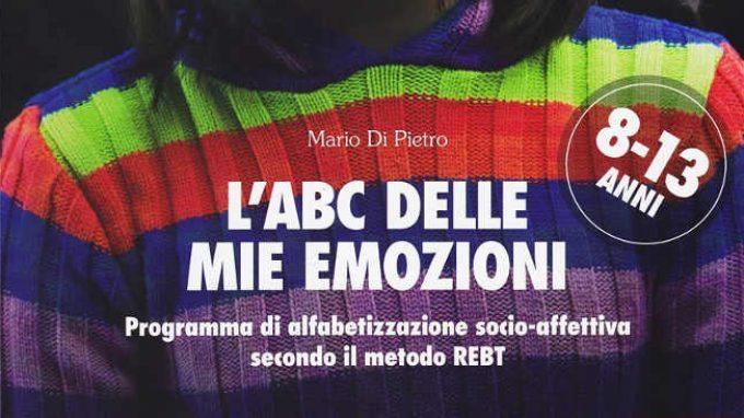 L'ABC delle mie emozioni: programma di alfabetizzazione socio-affettiva secondo il modello REBT (2014) – Recensione