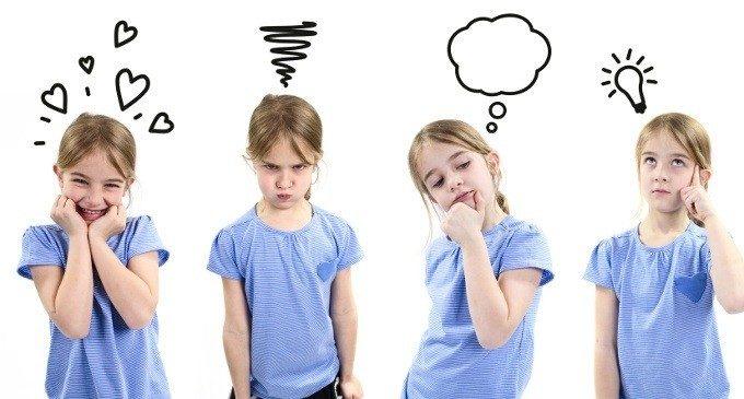 Un viaggio alla scoperta delle emozioni: la differenza tra quelle primarie e secondarie