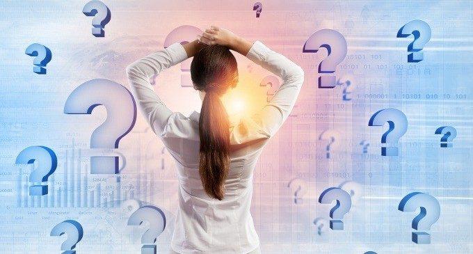 Cancellare i pensieri non voluti può essere controproducente