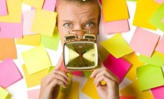 Come ansia e senso di colpa influenzano la tua lista delle cose da fare